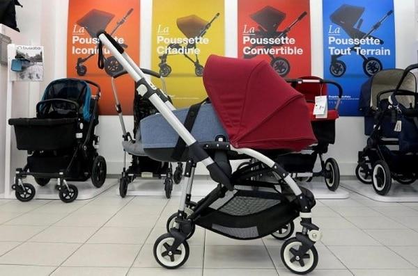 Ketahui Kelebihan Sewa Perlengkapan Bayi Daripada Beli Baru - BABYVA Rent Kelebihan Sewa Stroller Bayi daripada Beli Baru(economy.okezone.com)
