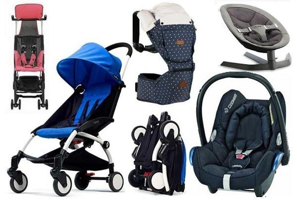 Ini Dia Keutamaan Rental Perlengkapan Bayi Daripada Beli Baru - BABYVA Rent Hal Penting Dalam Memilih Rental Stroller Terdekat (alamatelpon.com)