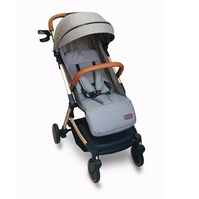 Rental Stroller Bayi Makin Menghemat Dan Efisien - BABYVA Rent Babydoes Esmio Gold Baby Varent Persewaan Perlengkapan Anak