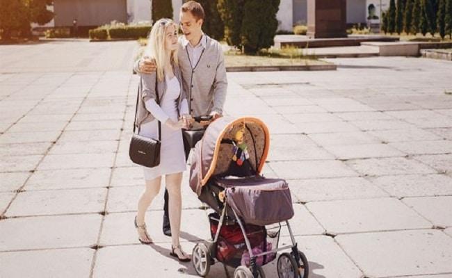 Sewa Stroller Bayi Lebih Menguntungkan dan Praktis(popmama.com)