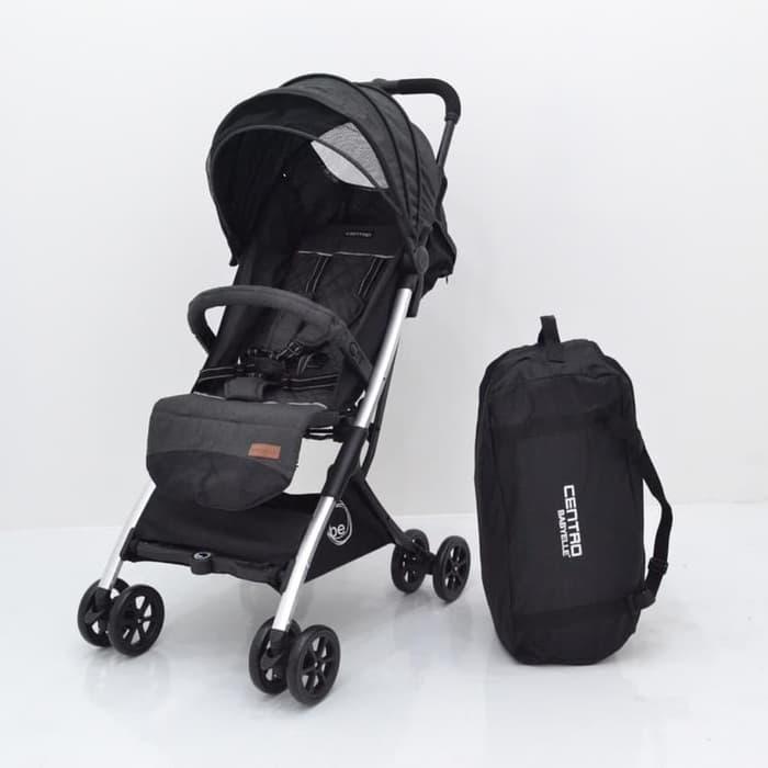 [pgp_title] Baby Elle Centro Sewa Stroller Anak