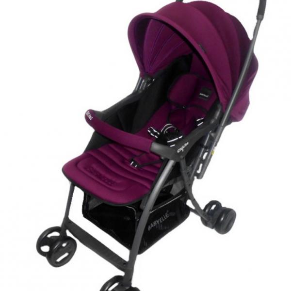 [pgp_title] BabyElle Citilite Sewa Stroller Jogja - Baby Varent