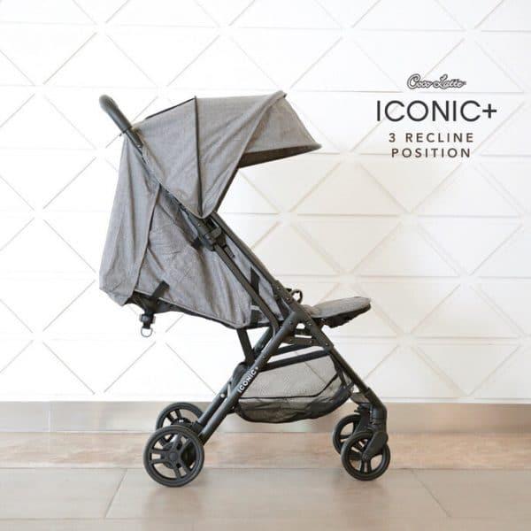 Cocolatte-Iconic-Plus-Rental-Stroller-Bayi-Jogja