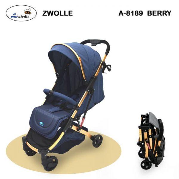 L Abeile Zwolle Sewa Stroller Jogja Baby Varent