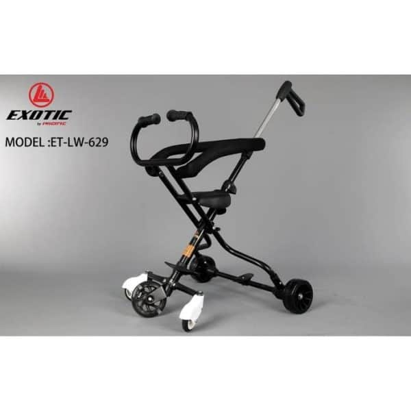Magic-Stroller-Exotic-ET-LW-629-Baby-Varent-Sewa-Stroller-Jogja