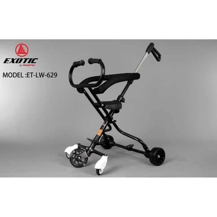 Magic-Stroller-Exotic-ET-LW-629-Baby-Varent-Sewa-Stroller-Jogja