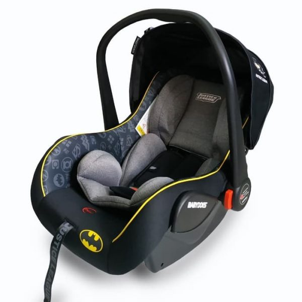 Sewa Car Seat Baby Does Justice Batman Baby Varent