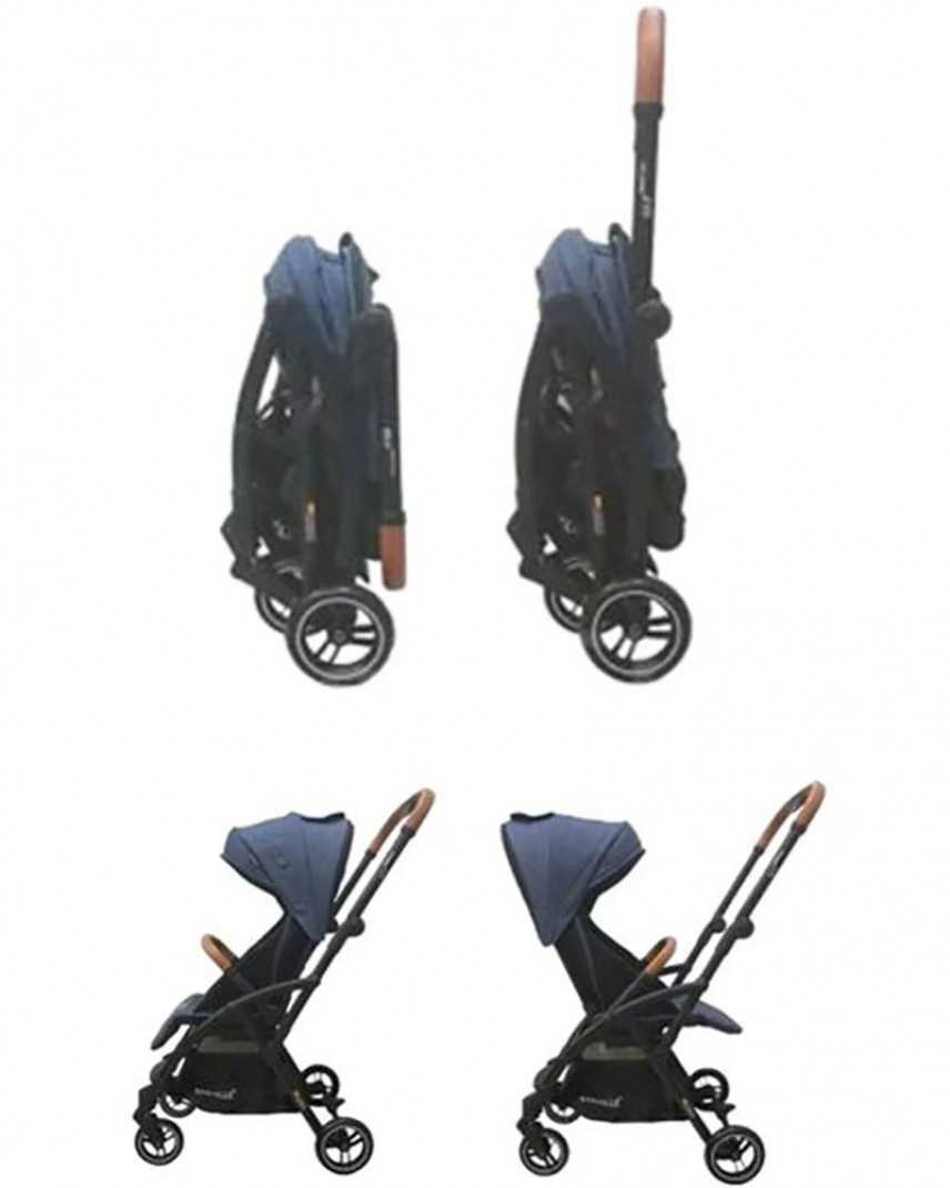Sewa Rental Stroller Bayi Jogja EZ Switch Stroller BebyElle 1 121