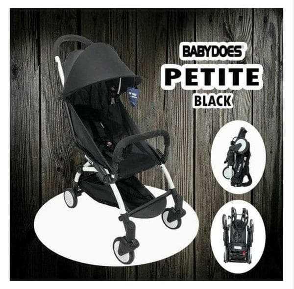 Sewa Rental Stroller Jogja Babydoes Petite Yoya babyvarent 4 121