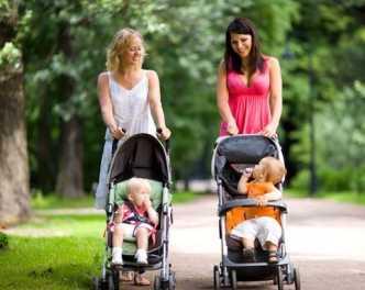 Sewa Stroller Bayi Terdekat jogja