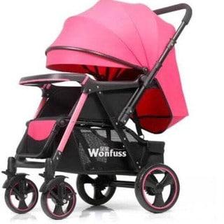 Sewa rental Stroller Bayi Jogja Babyvarent Stroller Wonfus 6