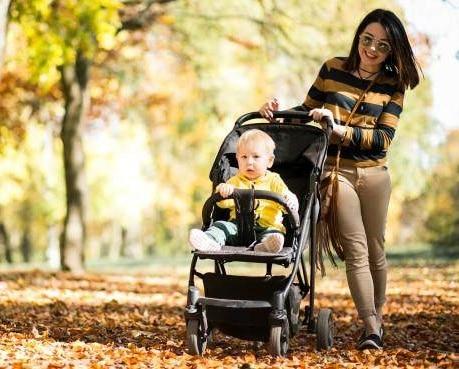 Sewa Stroller Travelling Bayi Jogja